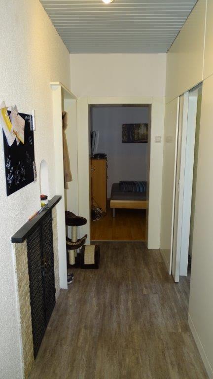 ... Objektbild: 3 Zimmer Wohnung Mit Balkon Im Stadtzentrum ...