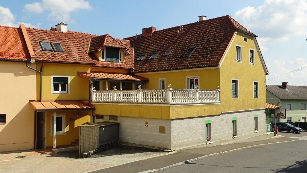 Stock und Stein aus Graz - intertecinc.com
